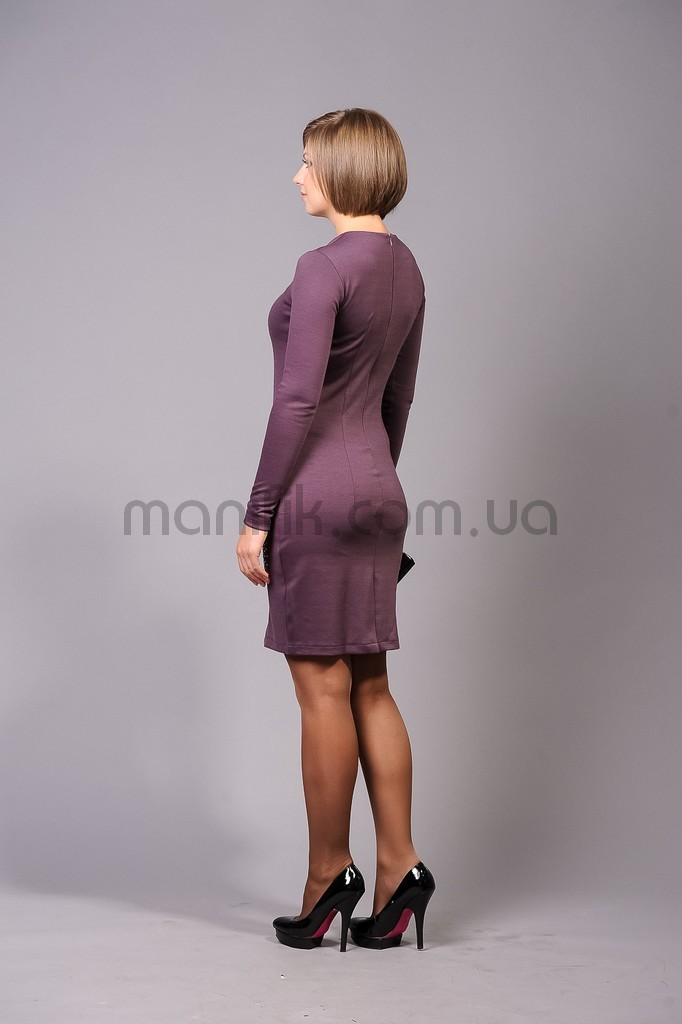 Осеньм платья доставка