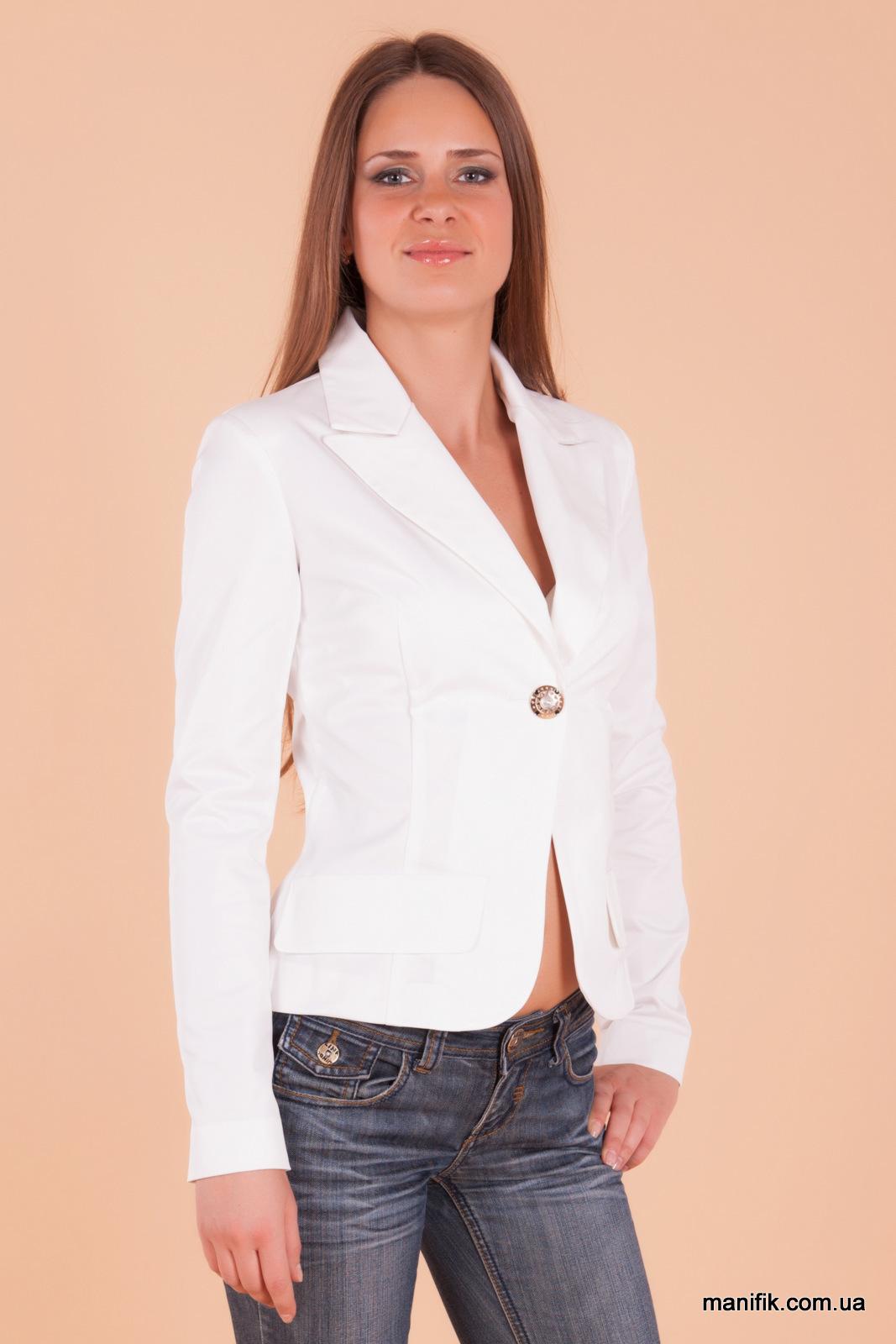 Одежда пиджаки женские
