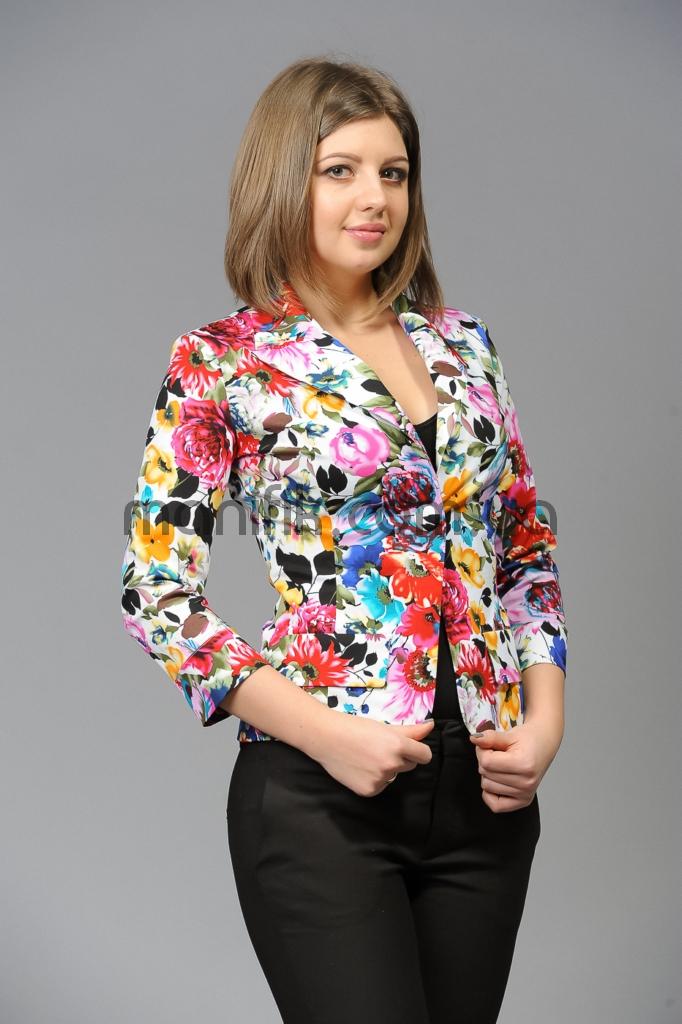 Фото женские летние цветные пиджаки