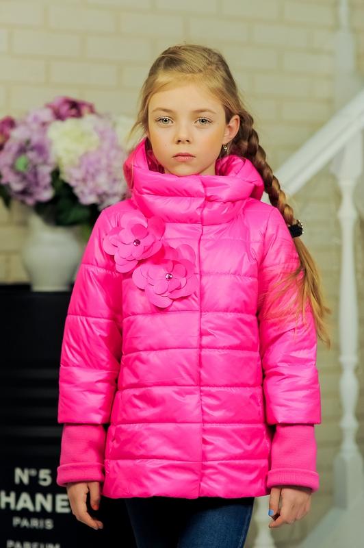 Куртка «Миледи», малина