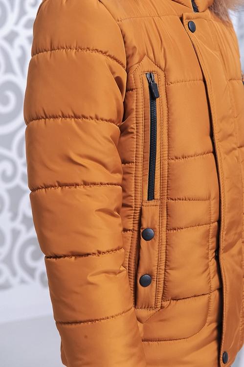 8580b726193 Детская зимняя куртка оптом -