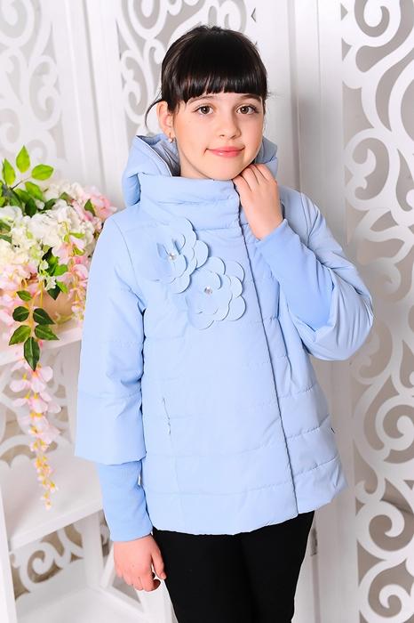 Куртка «Миледи», лед
