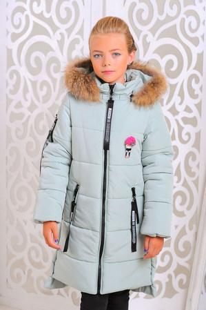 Куртка «Ника», лед