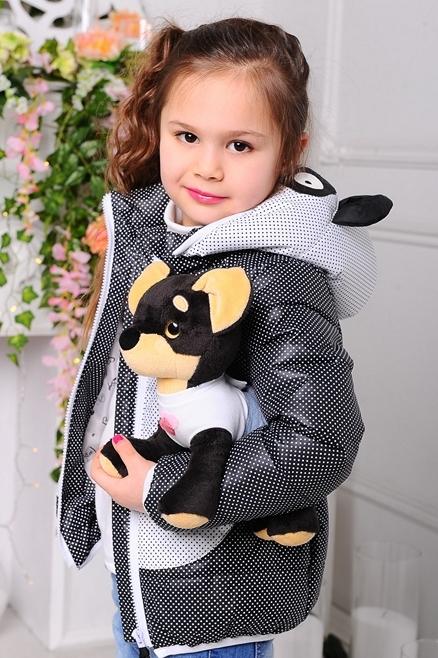 Куртка «Панда»
