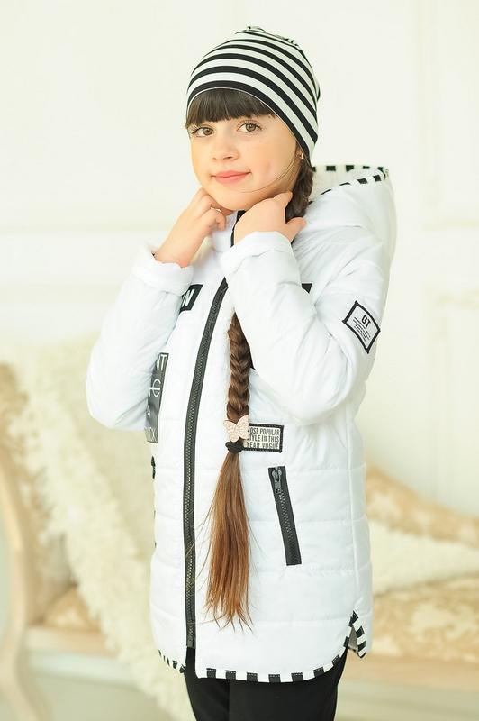 Куртка «Бони»