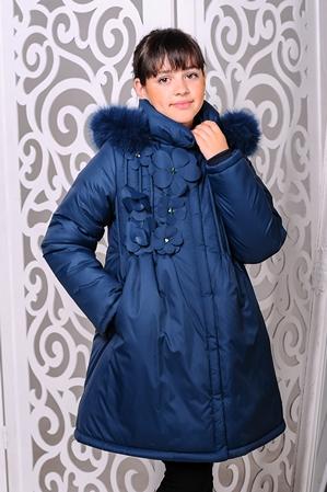 Куртка «Герда», волна