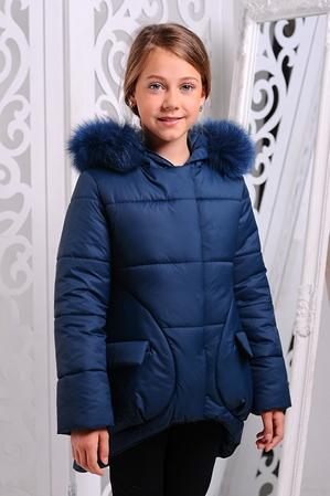 Куртка «Мая Нова», волна