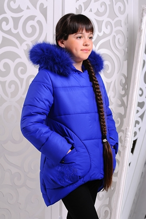 Куртка «Мая Нова», электрик
