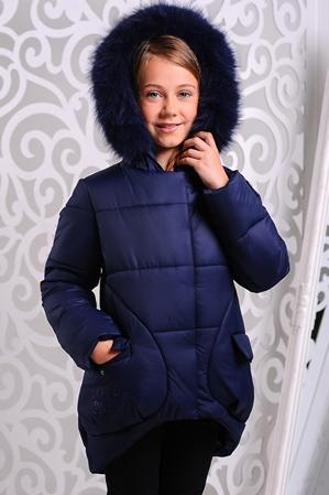 Куртка «Мая Нова», джинс