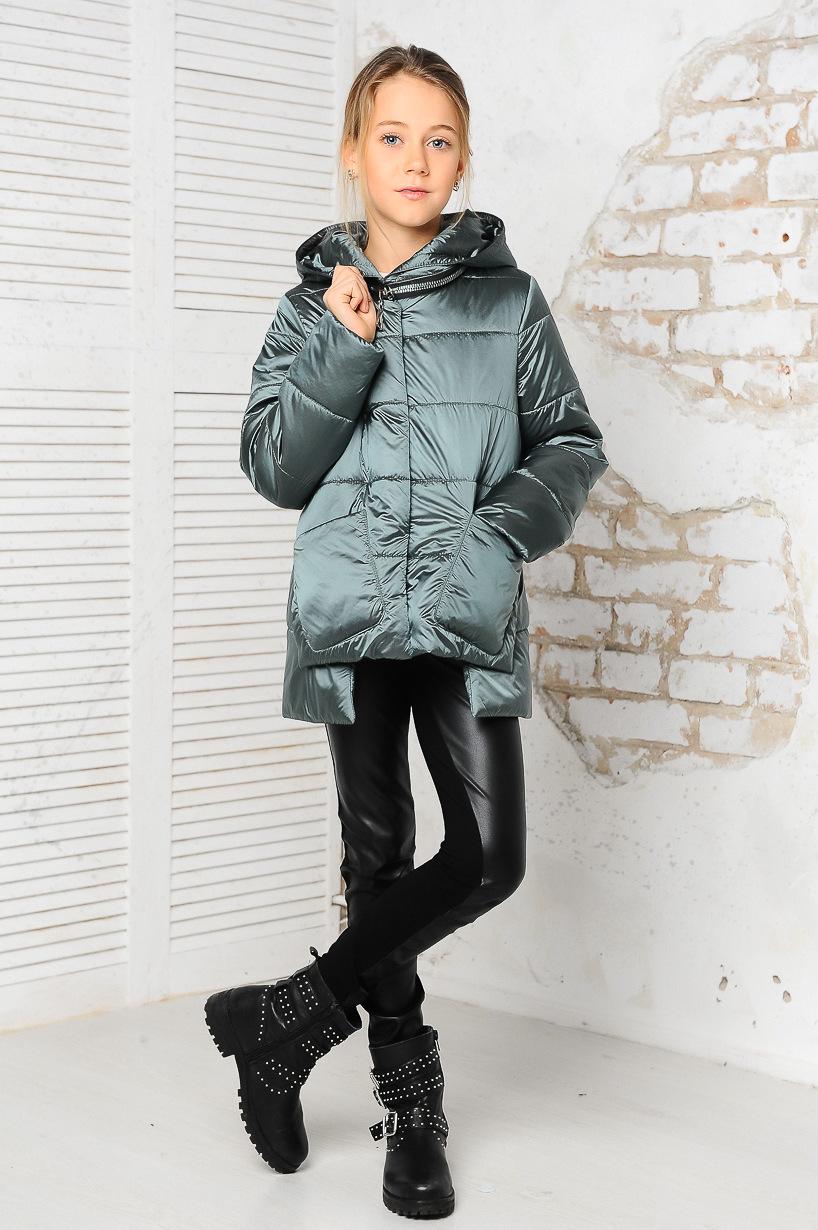 Куртка «Миранда», сталь