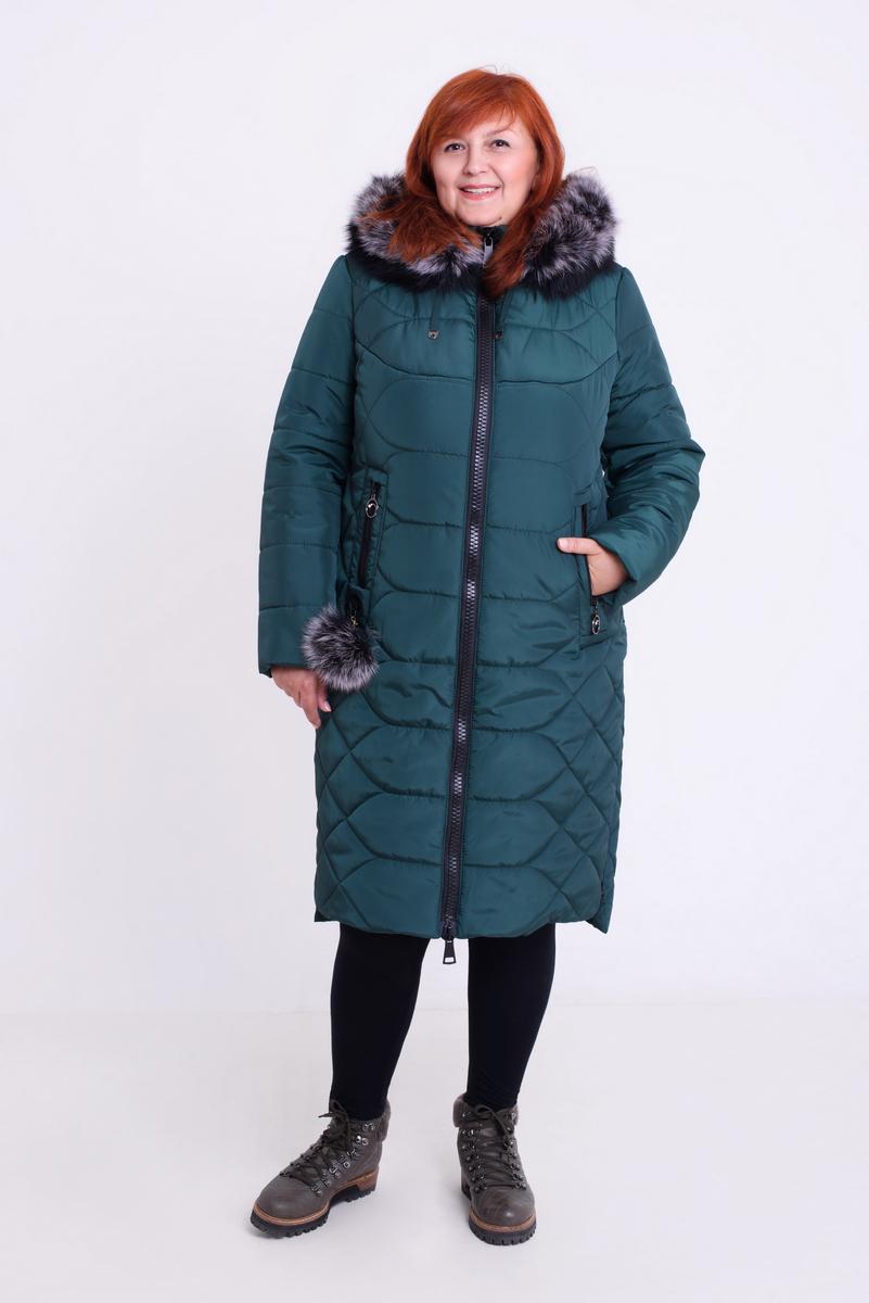 d743cf6f2e6 Наименование  Куртка «Ксения»